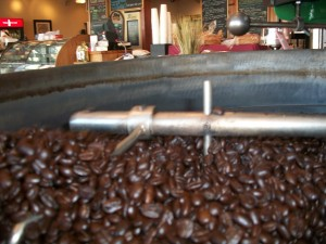Point Coffee Roasting Rehoboth